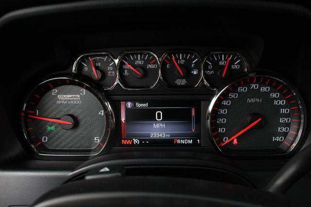 2015 GMC Sierra 2500HD available WiFi SLT Crew Cab 4x4 Z71 - ALL TERRAIN HD EDITION! Mooresville , NC 9