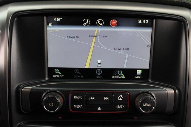 2015 GMC Sierra 2500HD available WiFi SLT Crew Cab 4x4 Z71 - ALL TERRAIN HD EDITION! Mooresville , NC 4