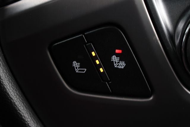 2015 GMC Sierra 2500HD available WiFi SLT Crew Cab 4x4 Z71 - ALL TERRAIN HD EDITION! Mooresville , NC 38