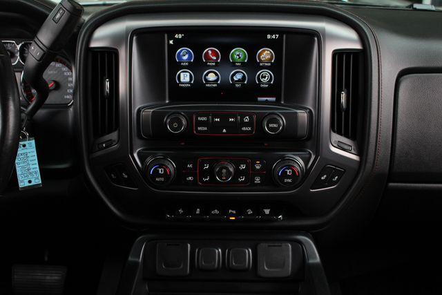 2015 GMC Sierra 2500HD available WiFi SLT Crew Cab 4x4 Z71 - ALL TERRAIN HD EDITION! Mooresville , NC 10