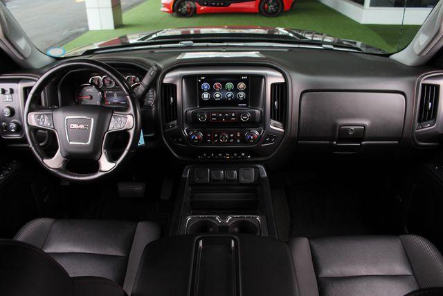 2015 GMC Sierra 2500HD available WiFi SLT Crew Cab 4x4 Z71 - ALL TERRAIN HD EDITION! Mooresville , NC 29