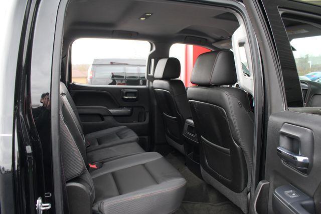 2015 GMC Sierra 2500HD available WiFi SLT Crew Cab 4x4 Z71 - ALL TERRAIN HD EDITION! Mooresville , NC 42