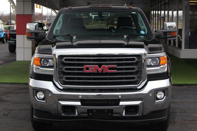 2015 GMC Sierra 2500HD available WiFi SLT Crew Cab 4x4 Z71 - DURAMAX PLUS - NAV Mooresville , NC 15