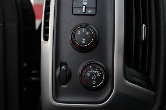 2015 GMC Sierra 2500HD available WiFi SLT Crew Cab 4x4 Z71 - DURAMAX PLUS - NAV Mooresville , NC 31