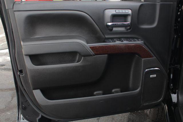 2015 GMC Sierra 2500HD available WiFi SLT Crew Cab 4x4 Z71 - DURAMAX PLUS - NAV Mooresville , NC 41