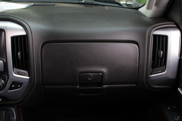 2015 GMC Sierra 2500HD available WiFi SLT Crew Cab 4x4 Z71 - DURAMAX PLUS - NAV Mooresville , NC 6