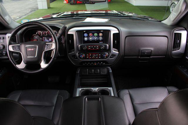 2015 GMC Sierra 2500HD available WiFi SLT Crew Cab 4x4 Z71 - DURAMAX PLUS - NAV Mooresville , NC 28