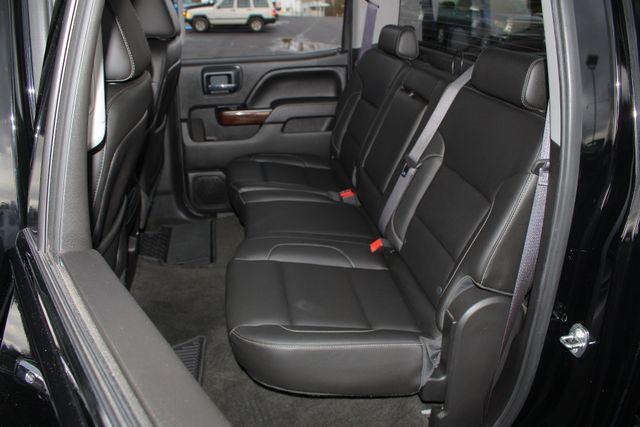 2015 GMC Sierra 2500HD available WiFi SLT Crew Cab 4x4 Z71 - DURAMAX PLUS - NAV Mooresville , NC 10