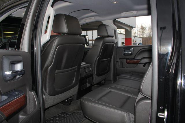 2015 GMC Sierra 2500HD available WiFi SLT Crew Cab 4x4 Z71 - DURAMAX PLUS - NAV Mooresville , NC 38