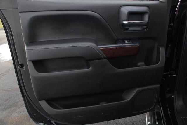 2015 GMC Sierra 2500HD available WiFi SLT Crew Cab 4x4 Z71 - DURAMAX PLUS - NAV Mooresville , NC 43