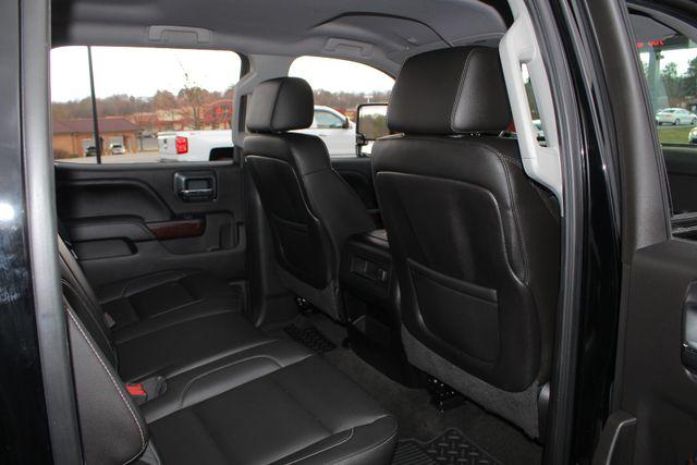 2015 GMC Sierra 2500HD available WiFi SLT Crew Cab 4x4 Z71 - DURAMAX PLUS - NAV Mooresville , NC 39