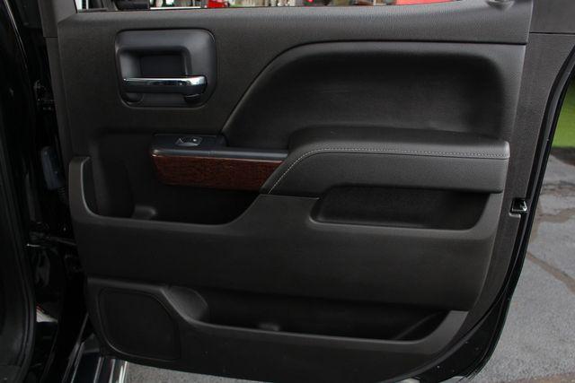 2015 GMC Sierra 2500HD available WiFi SLT Crew Cab 4x4 Z71 - DURAMAX PLUS - NAV Mooresville , NC 44