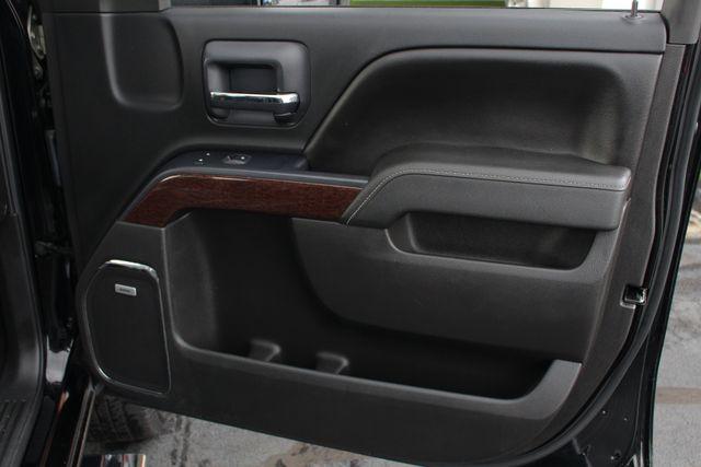 2015 GMC Sierra 2500HD available WiFi SLT Crew Cab 4x4 Z71 - DURAMAX PLUS - NAV Mooresville , NC 42