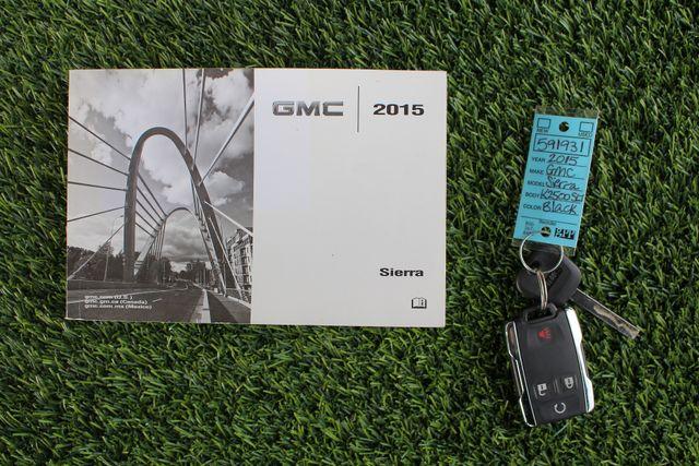 2015 GMC Sierra 2500HD available WiFi SLT Crew Cab 4x4 Z71 - DURAMAX PLUS - NAV Mooresville , NC 18
