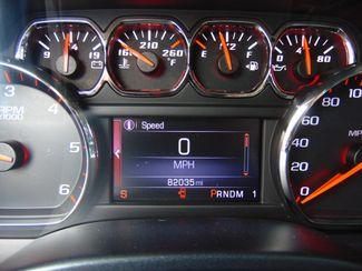 2015 GMC Sierra 2500HD available WiFi SLE Nephi, Utah 5