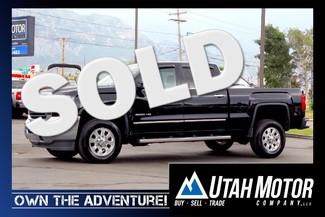 2015 GMC Sierra 2500HD in Orem Utah