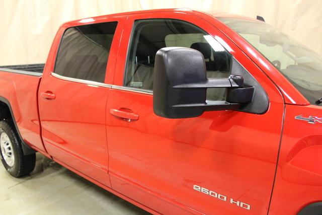 2015 GMC Sierra 2500HD diesel SLE Roscoe, Illinois 10