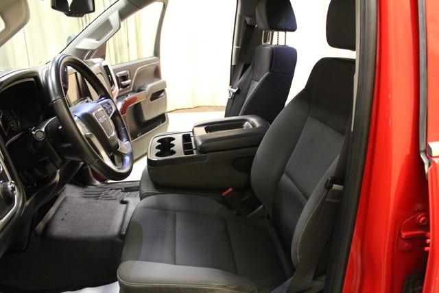 2015 GMC Sierra 2500HD diesel SLE Roscoe, Illinois 16