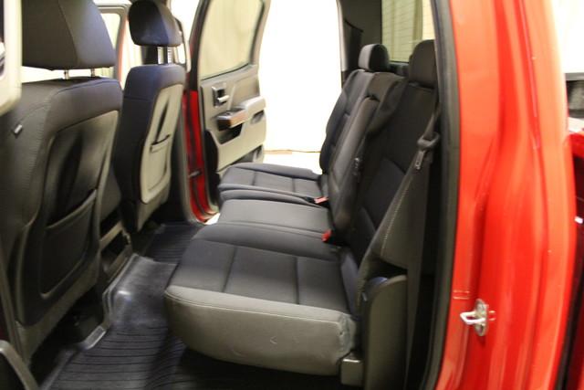 2015 GMC Sierra 2500HD diesel SLE Roscoe, Illinois 17