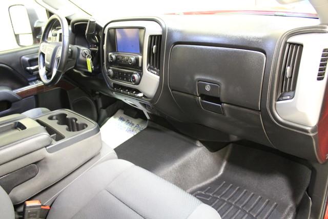 2015 GMC Sierra 2500HD diesel SLE Roscoe, Illinois 19