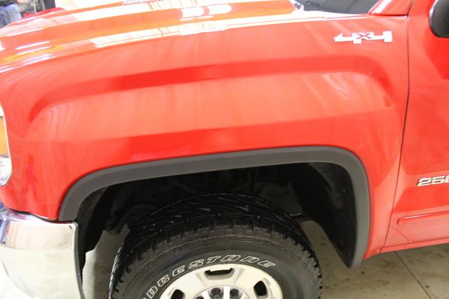 2015 GMC Sierra 2500HD diesel SLE Roscoe, Illinois 7