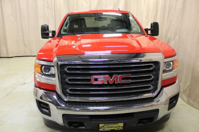2015 GMC Sierra 2500HD diesel SLE Roscoe, Illinois 8