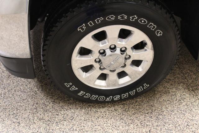 2015 GMC Sierra 2500HD  SLE Roscoe, Illinois 27