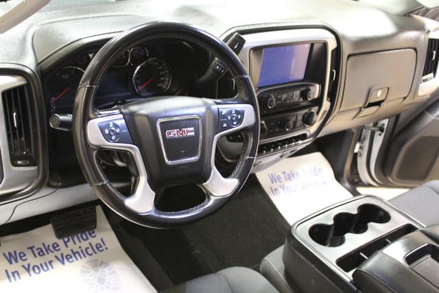 2015 GMC Sierra 2500HD  SLE Roscoe, Illinois 13