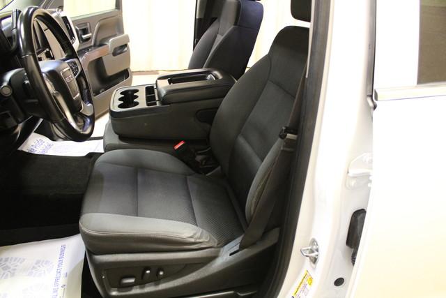 2015 GMC Sierra 2500HD  SLE Roscoe, Illinois 17