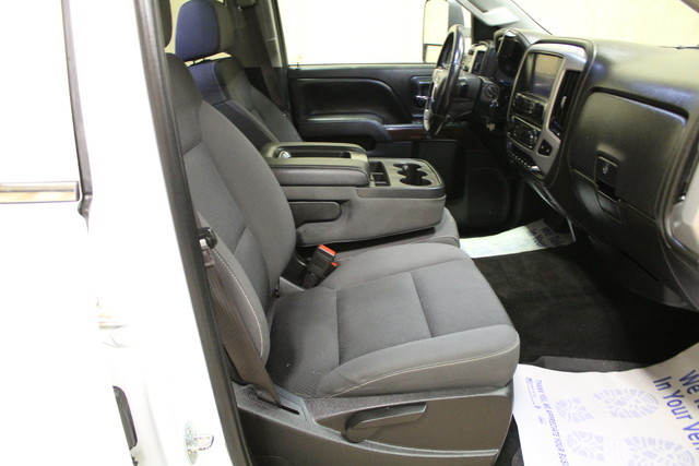 2015 GMC Sierra 2500HD  SLE Roscoe, Illinois 21
