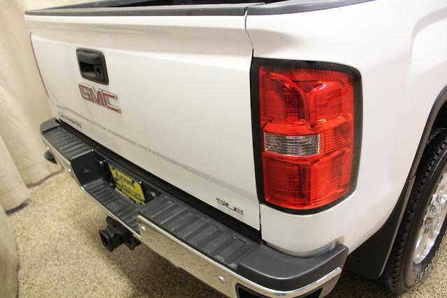 2015 GMC Sierra 2500HD  SLE Roscoe, Illinois 4
