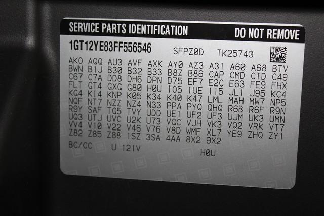 2015 GMC Sierra 2500HD available WiFi SLE Roscoe, Illinois 32