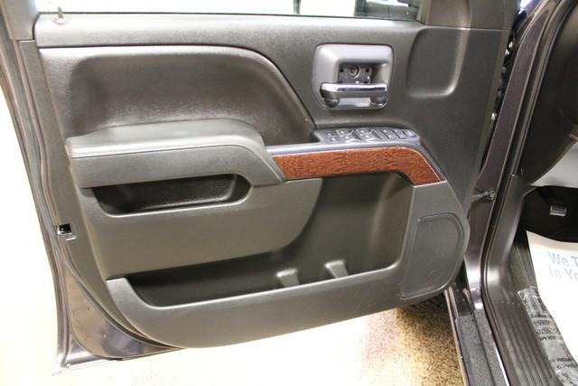 2015 GMC Sierra 2500HD available WiFi SLE Roscoe, Illinois 25