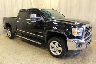 2015 GMC Sierra 2500HD available WiFi SLT Roscoe, Illinois