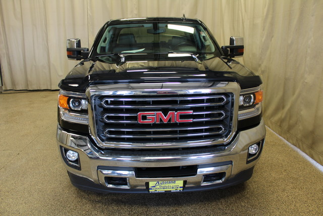 2015 GMC Sierra 2500HD available WiFi SLT Roscoe, Illinois 3