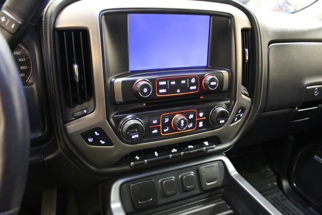 2015 GMC Sierra 2500HD available WiFi Denali Roscoe, Illinois 16