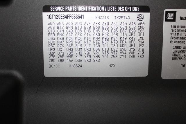 2015 GMC Sierra 2500HD available WiFi Denali Roscoe, Illinois 35