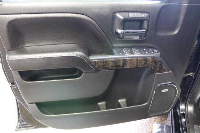 2015 GMC Sierra 2500HD available WiFi Denali Roscoe, Illinois 24