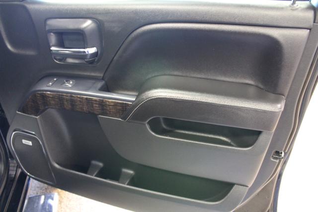 2015 GMC Sierra 2500HD available WiFi Denali Roscoe, Illinois 25