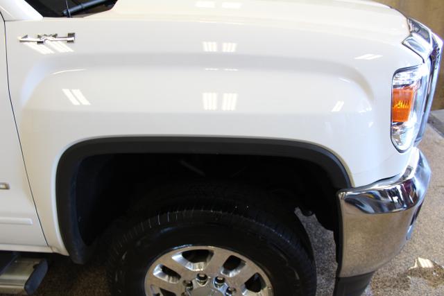 2015 GMC Sierra 2500HD Long Box SLE Roscoe, Illinois 10