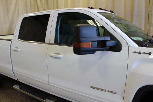 2015 GMC Sierra 2500HD Long Box SLE Roscoe, Illinois 11