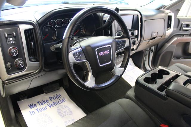 2015 GMC Sierra 2500HD Long Box SLE Roscoe, Illinois 15