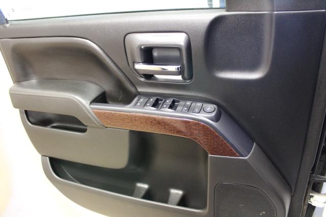 2015 GMC Sierra 2500HD Long Box SLE Roscoe, Illinois 23