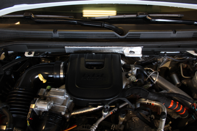 2015 GMC Sierra 2500HD Long Box SLE Roscoe, Illinois 31