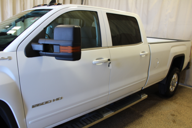 2015 GMC Sierra 2500HD Long Box SLE Roscoe, Illinois 7