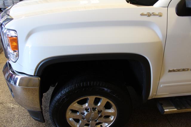 2015 GMC Sierra 2500HD Long Box SLE Roscoe, Illinois 8