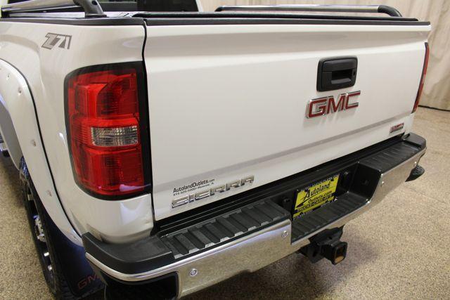 2015 GMC Sierra 2500HD available WiFi SLE Roscoe, Illinois 9