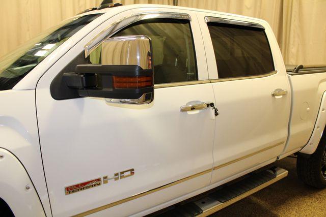 2015 GMC Sierra 2500HD available WiFi SLE Roscoe, Illinois 11
