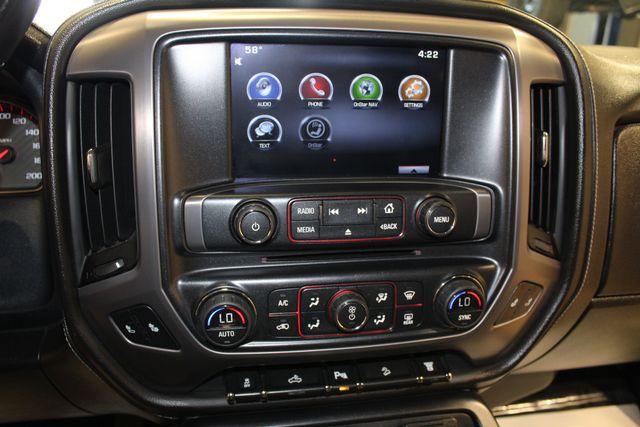 2015 GMC Sierra 2500HD available WiFi SLE Roscoe, Illinois 16