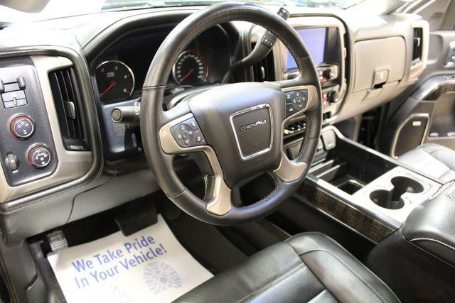 2015 GMC Sierra 2500HD  Denali Roscoe, Illinois 14